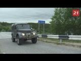 Легенды автопрома: ГАЗ-69
