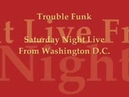 Trouble Funk ~ A-Groove/That's What We're Talking About/Take It To The Bridge /Grip It ♫ part.1