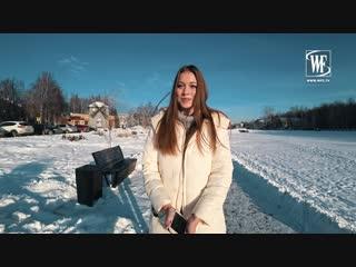 Влог модели: Диана Макарова (Часть 4)
