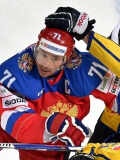 Швеция и Россия рубятся за первое место в группе. Мы знаем, чем все закончится