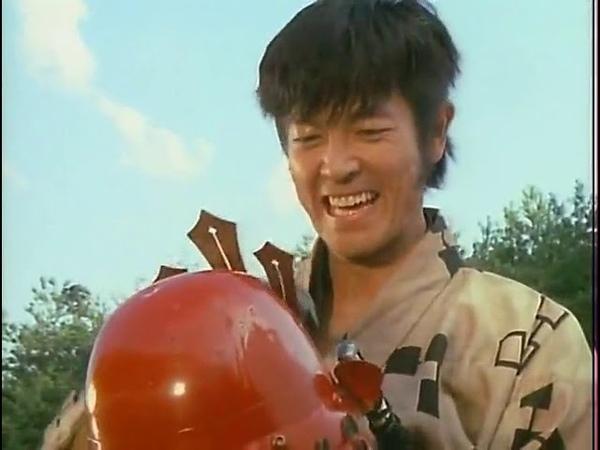 Хроники тайко. История Хидэёси / Taikoki - The Story of Hideyoshi (ТВ, 1-часть) (1987)