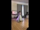Игорь и Маргарита 18 08 2018 Первый Танец