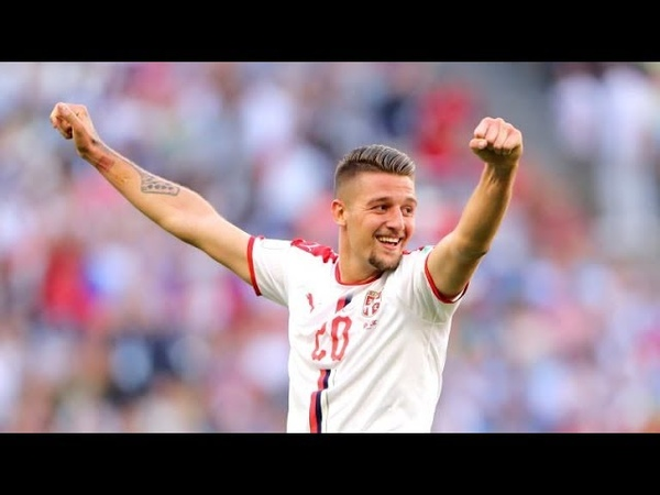 Sergej Milinkovic-Savic 2018 ● Greatest Skills, Goals, Assists Passes