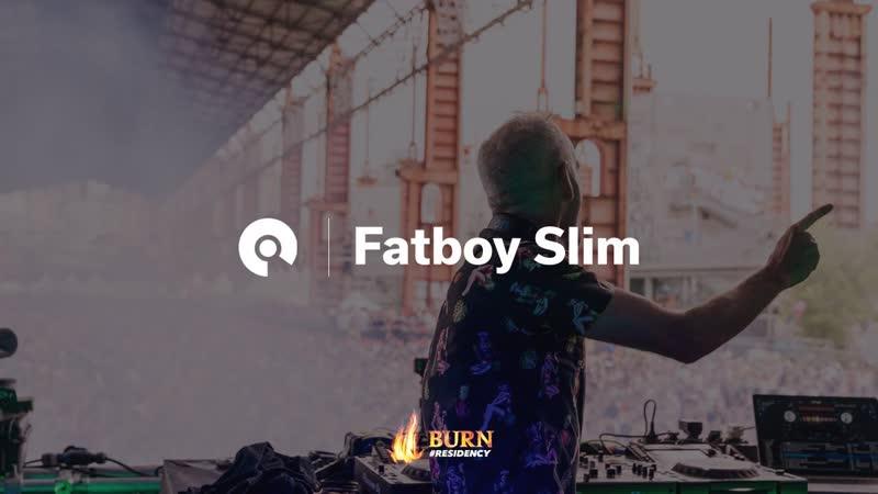 Deep House presents Fatboy Slim @ Kappa FuturFestival DJ Live Set HD 1080