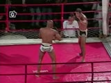 Anderson Silva vs Luiz Azeredo - 27.05.2000, Meca World Vale Tudo 1