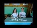 видео отчет о проведении квеста qr путешествие по тамалинскому району 16 апреля команда девчата