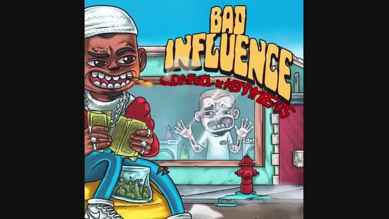 SHANDY Bad Influence BCA