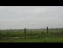 Взлёт с авиабазы Тамбов