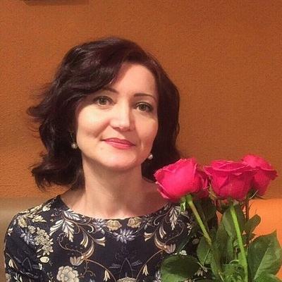 Наталья Бузмакова