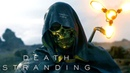 Death Stranding - Official TGS 2018 Trailer   Troy Baker, Norman Reedus