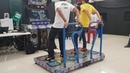 LUISPTP YEIDEN - CANON D s21 (Checando la máquina antes del torneo)