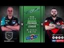 2018 Premier League of Darts Week 5 Cross vs Smith