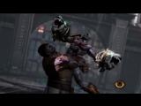 God of War III_ Кратос против Геракла