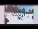 Лыжные гонки 3кл