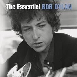 Bob Dylan альбом The Essential Bob Dylan