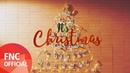 FNC ARTIST – It's Christmas M/V TEASER