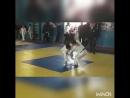 Бақдаулет дзюдо
