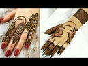 Unique Mehndi Designs For hand || Latest Mehndi designs for Back hand