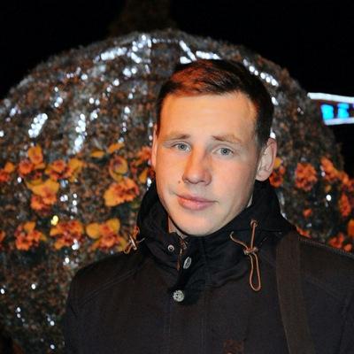 Дмитрий Остриченко