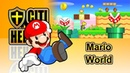 Citi Heroes EP85 Mario World