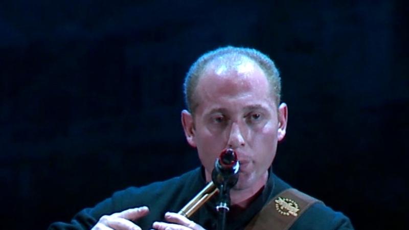 მიშა წითელაშვილი - ფესვები | Misha Tsitelashvili - Pesvebi