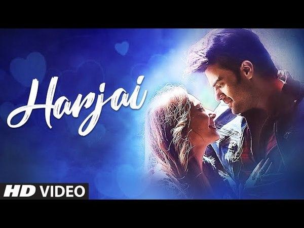 Official Video Harjai Song | Maniesh Paul, Iulia Vantur Sachin Gupta | Hindi Songs 2018 | T-Series