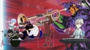 Evangelion Trumpet Boy