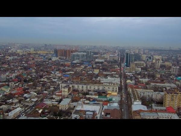 Рабфаковская, Тимирязевская, Гимназическая. Кто, как и зачем переименовывал улицы Краснодара