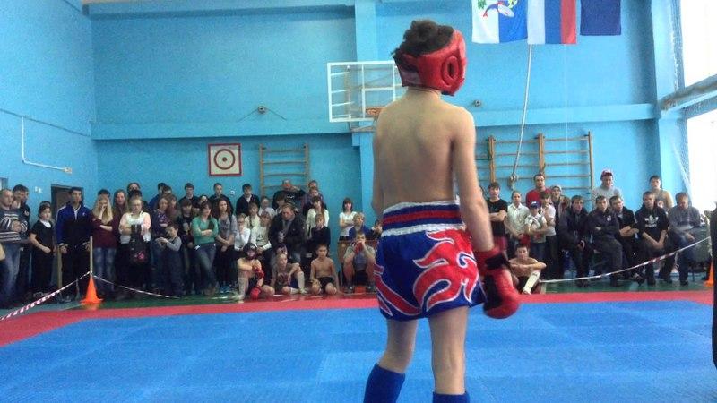 Жугарев Семён Панкратион 20 12 14