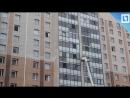 Два месяца без света: 600 петербуржцев выживают после пожара