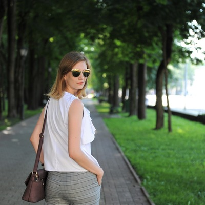 Елена Кудрявкина