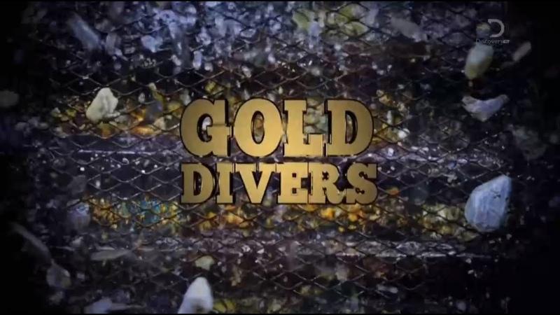 Золотая лихорадка. Берингово море 7 сезон: 10 серия / Bering Sea Gold (2018)