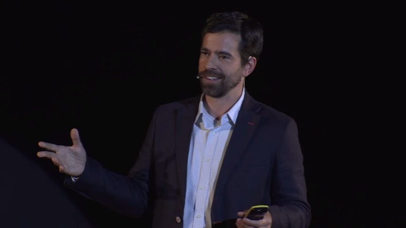 Managing Cross Cultural Remote Teams | Ricardo Fernandez | TEDxIESEBarcelona