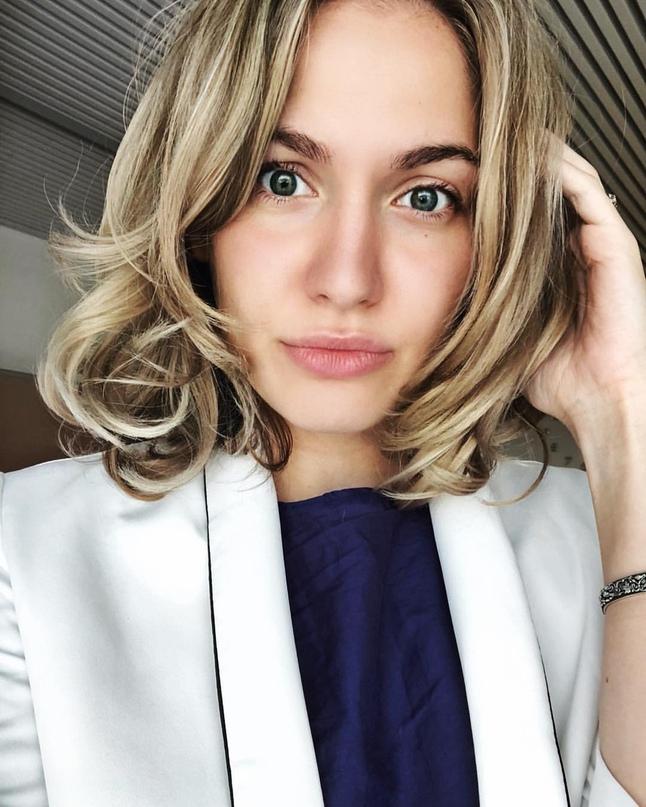 Валерия Фёдорова   Москва
