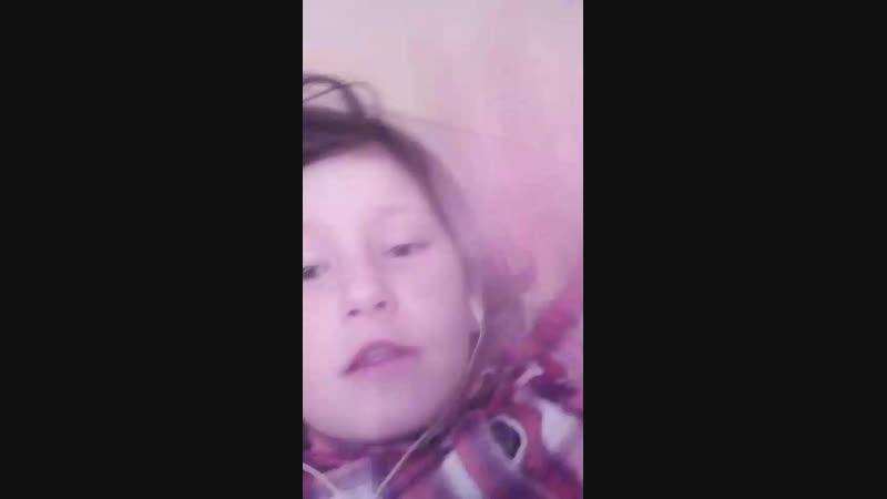 Света Кудрявцева - Live