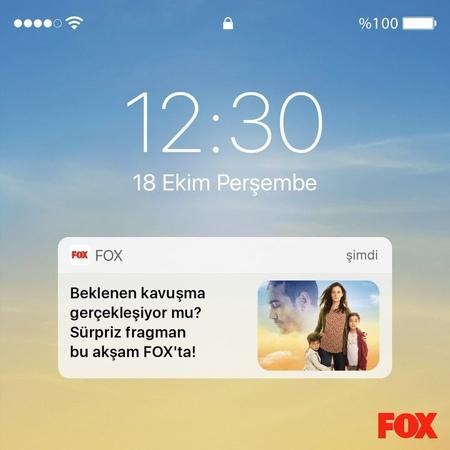 """FOX on Instagram """"Kadın'ın merakla beklenen sürpriz yeni bölüm fragmanı için gözler bu akşam BizimHikayede olsun! 👀 @kadindizifox FOX FOXTur..."""