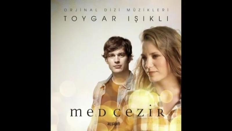 Medcezir - - Aşk Mühürü Mira Yaman - @toygarisikli