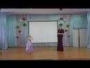 песня мамы и дочки Селивановских