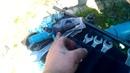 Замена уплотнительных колец на форсунках двигателя МТЗ 80