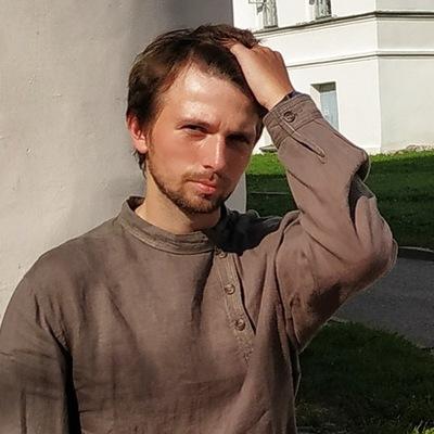 Антон Кувшинов