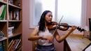스즈키2권 브람스 왈츠Suzuki violin 2 Waltz( 레슨 강사 김민정 바이올린 연주 44592