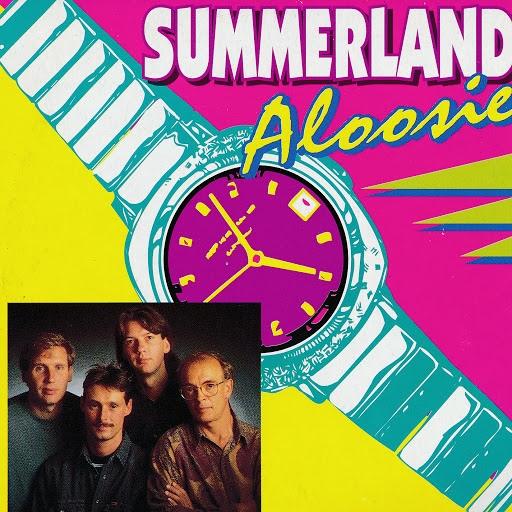 Summerland альбом Aloosie