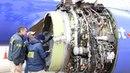 Самолёт Southwest Airlines экстренно сел в США погибла пассажирка