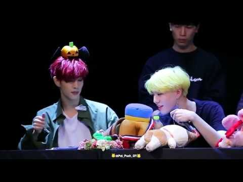 [GOT7] Yugyeom Mark Moment 7 | YuMark MarkYug YugMark MarkGyeom