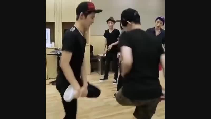 Ikon | winner | bobby bi | kim hanbin | double b