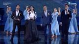 Зара, Ренат Ибрагимов, Петр Захаров, Григорий Чернецов - Вечерняя песня