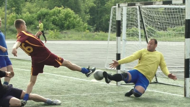 Огнеборцы области сыграли в мини футбол в Копейске смотреть онлайн без регистрации