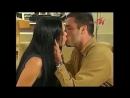 Фан Клип Лиза и Сантьяго сериал Три мои сестры песня странная любовь