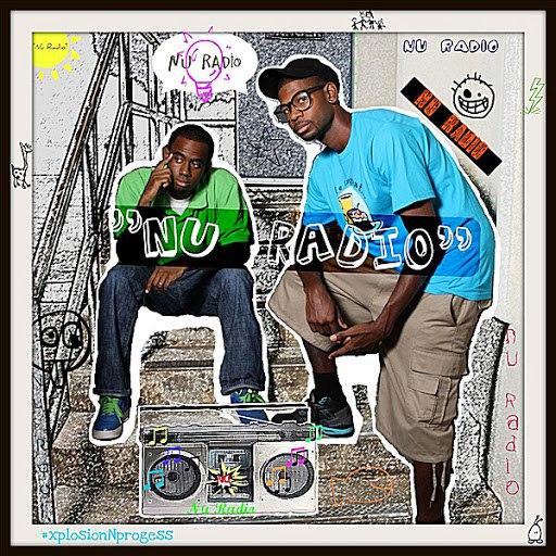 TNT альбом Nu Radio