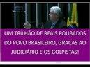 ROBERTO REQUIÃO: UM TRILHÃO MORO, MPF, PF, STF E GOLPISTAS!